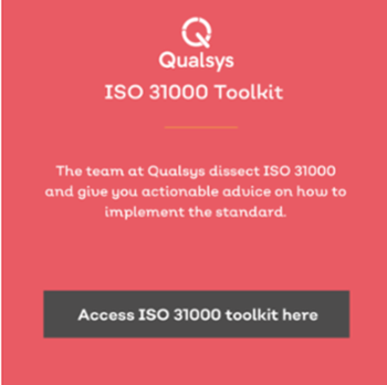 ISO 31000 Risk Management Toolkit