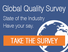 Global Quality Survey