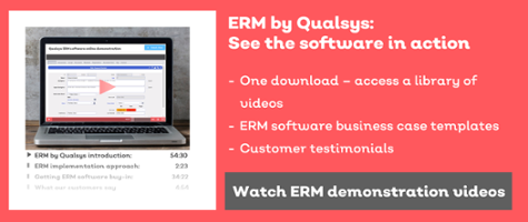 ERM software by Qualsys