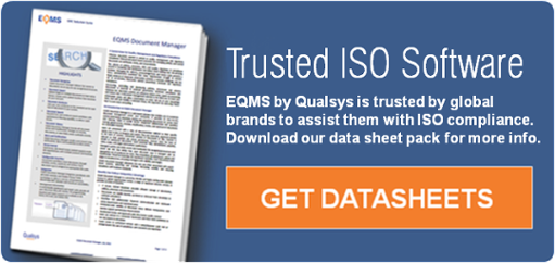 Trusted ISO Compliance Software