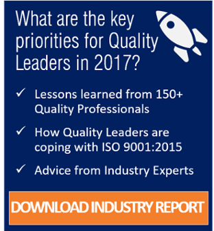 ISO Industry Analysis
