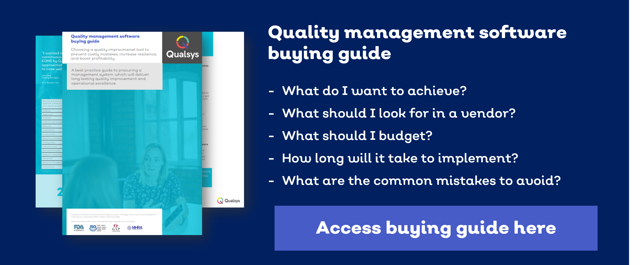 software buying guide