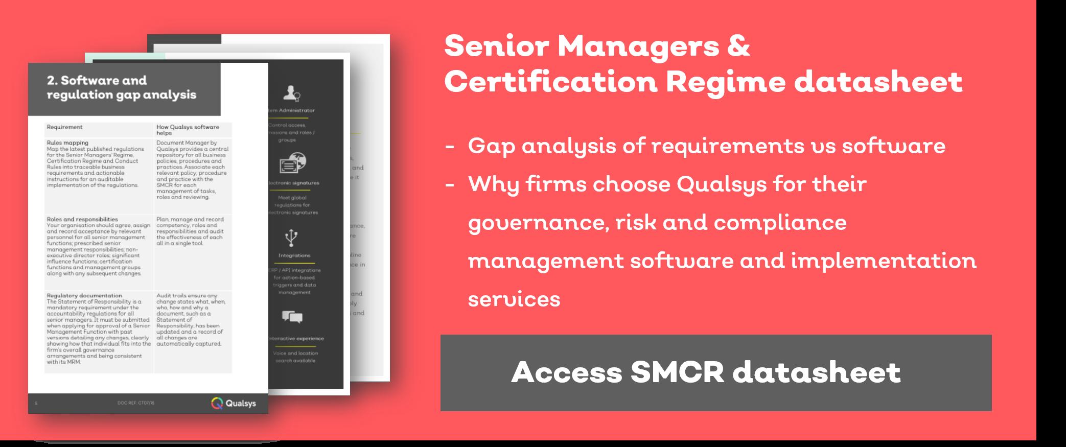 SMCR - datasheet