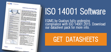 ISO 14001 Software