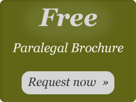 Free Paralegal Brochure