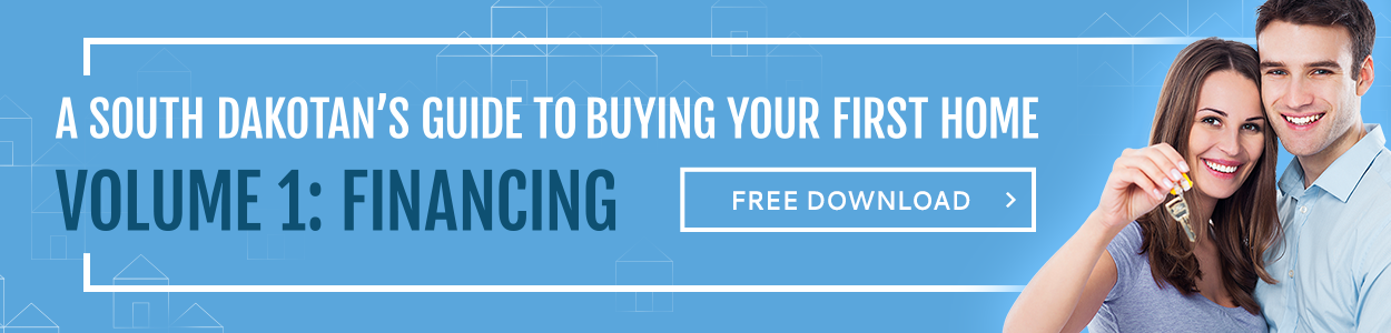 E-Book Download A South Dakotan's Guide to Buying Your First Home Vol. 1