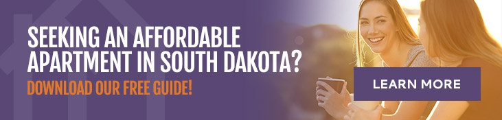 Seeking an affordable apartment in South Dakota? Download our free guide!