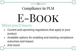 compliance in PLM