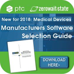 ZWS PTC PLM Med Dev Manu SW Selection Guide
