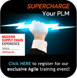 Register for ZWS's Oracle MSCE PLM Event 2017