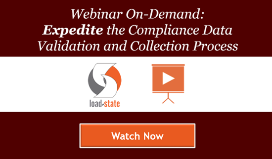 Request LoadState Webinar On-Demand