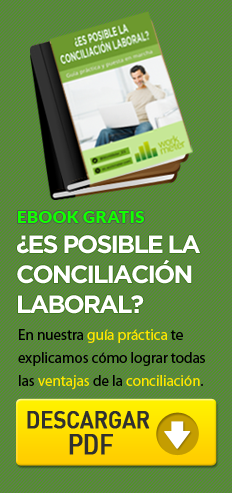 Ebook PDF Conciliación laboral