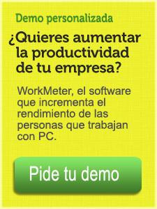 Solicita una demo personalizada de Workmeter