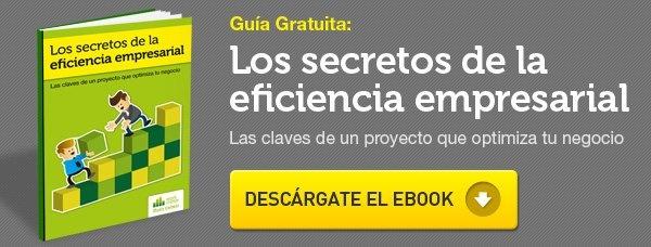 Guía gratuita: Implementando la eficiencia empresarial