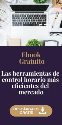 Herramientas más eficientes para el control horario