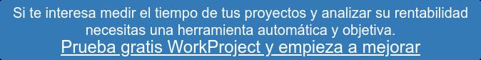 Gestor de Proyectos Online y Automático | WorkProject Prueba Gratis WorkProject ahora mismo