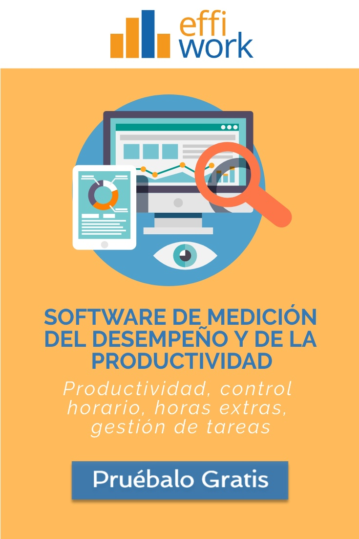 Software de control horario
