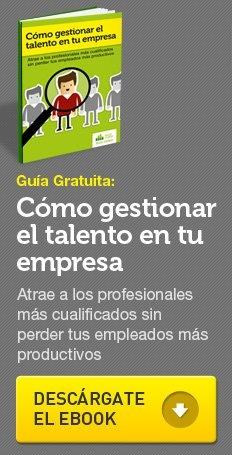 Guía gratuita: cómo gestionar el talento en tu empresa