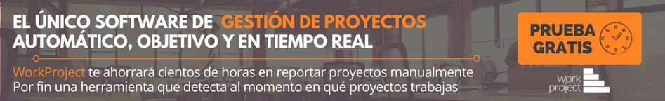 WorkProject, el gestor de proyectos automático para tu empresa