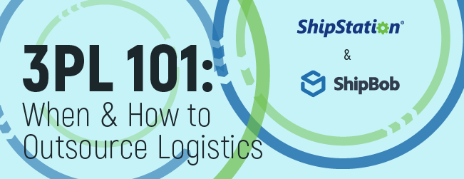3PL 101: When & How to Outsource Logistics