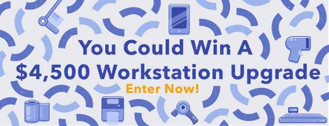 Enter the ShipStation Sweepstakes!