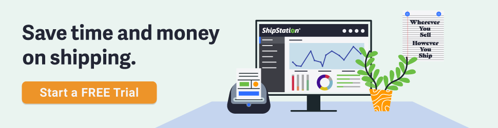 Deliver a customer branded unboxing experience with ShipStation the best online shipping platform for your ecommerce business.