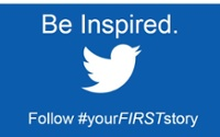 #yourFIRSTstory button image