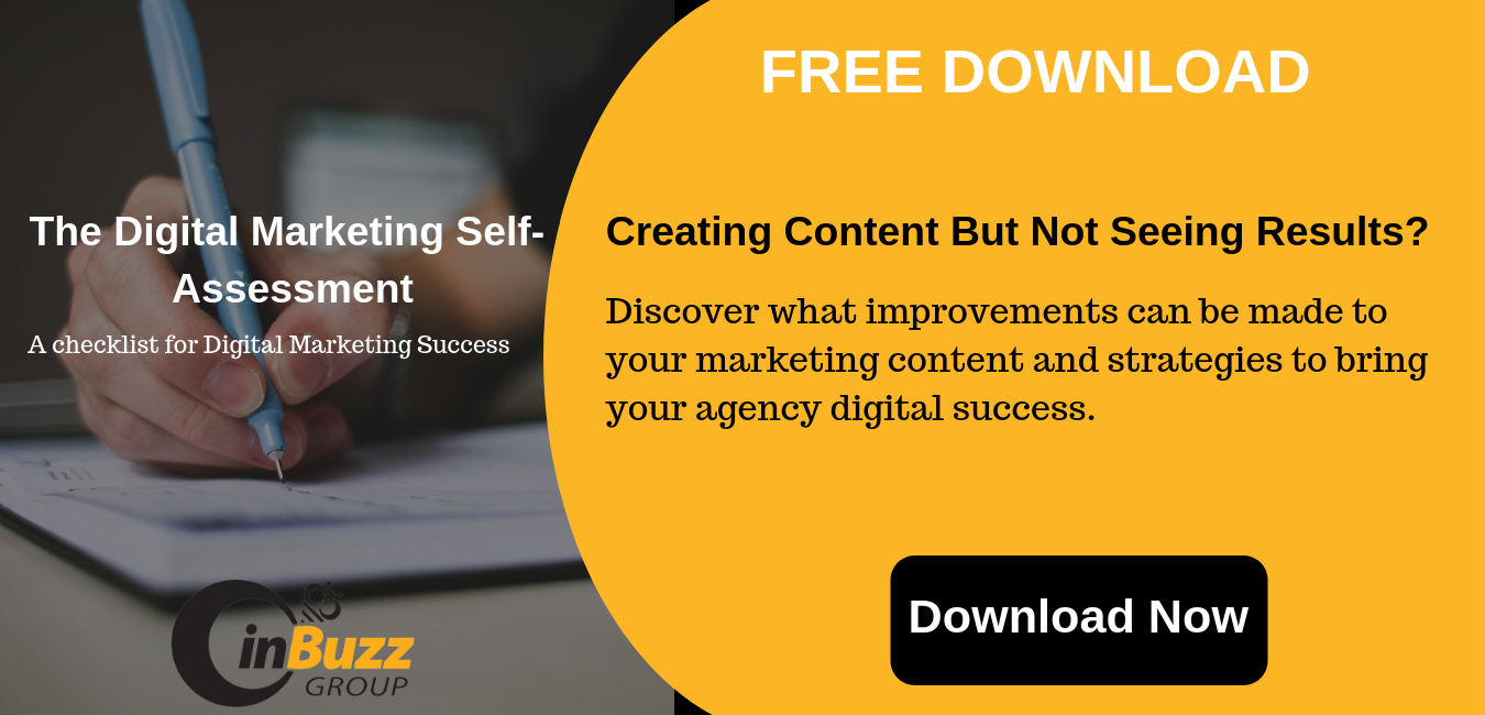 Download the Marketing self Assessment