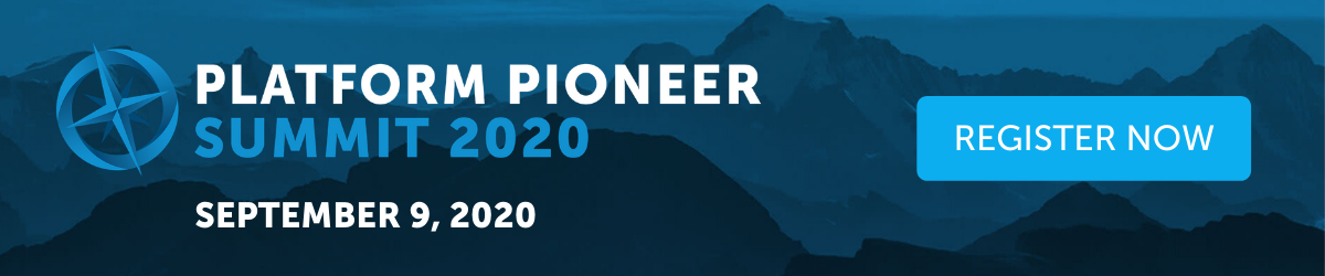registration button for mirakl platform pioneer summit 2020