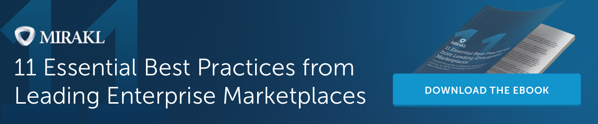 11 Essential Best Practices from Leading Enterprise Marketplaces