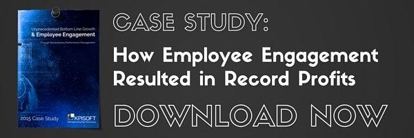 Employee Engagement Case Study