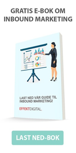 Guide til inbound marketing
