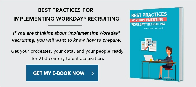 Best Practices For Implementing Workday Recruting