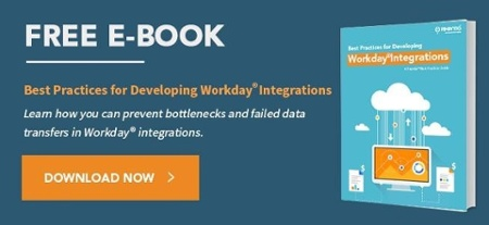 Best Practices for developing Workday Integrations