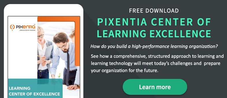 Learning Center of Excellence