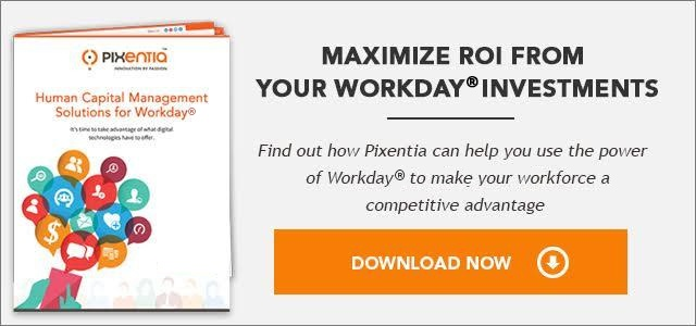 HCM solutions for workday