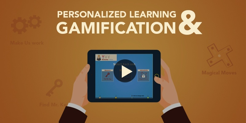 Elearning challenge_Elearning challenge_Personalized learning & Gamification_C134