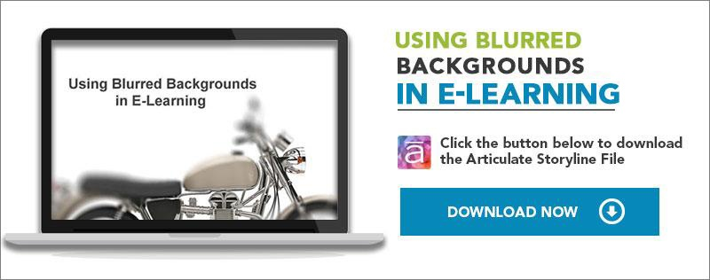 using-blurred-background-in-e-learning_elearning challenge 131