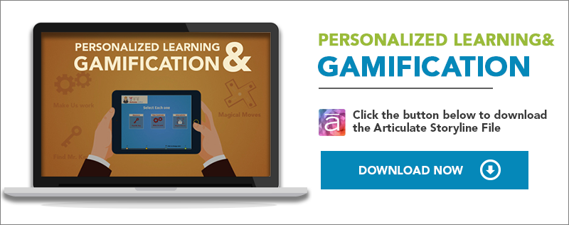 Elearning challenge_Personalized learning & Gamification_C134(CTA resource)