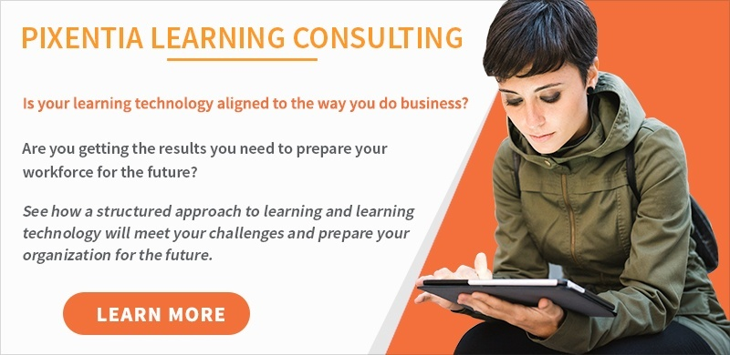 Pixentia Learning Consulting