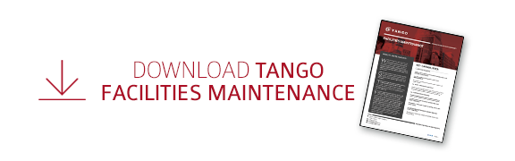 Download  Tango's Facilities Maintenance Datasheet