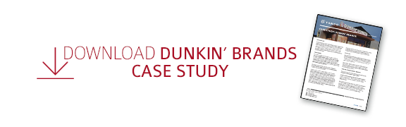 Download Dunkin Brands Case Study