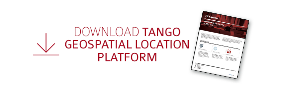 Download  Tango's Geospatial Location  Platform Datasheet