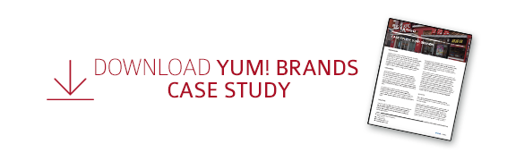 Download Yum! Brands Case Study