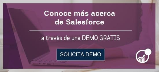 Demo Salesforce