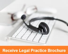 Legal Practice Brochure