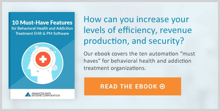 10 Must-Have Features for Behavioral Health Software Ebook