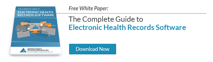 5 reasons why electronic health records are more secure than paper key takeaways electronic health records fandeluxe Gallery