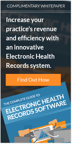 Complimentary Whitepaper - The Complete Guide to Electronic Health Records Software