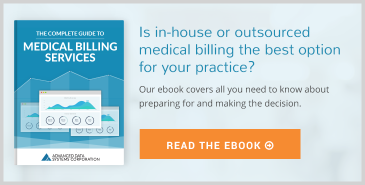 The Complete Guide to Medical Billing Services